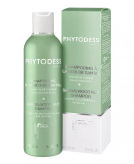 Sandalwood Nut Shampoo
